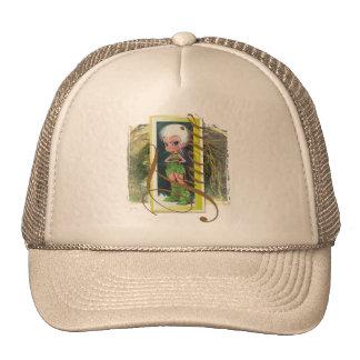 Woodland Faerie Trucker Hat