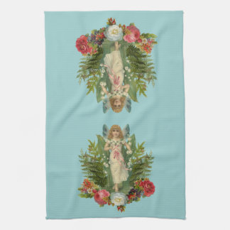 Woodland Fairy Kitchen Towel