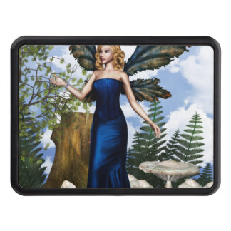 Woodland Fairy Hitch Cover