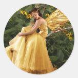 Woodland Fairy Sticker