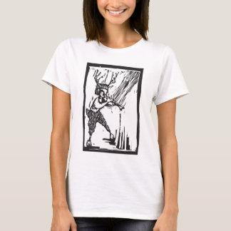 Woodland Faun T-Shirt