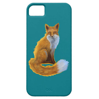 Woodland Fox Case
