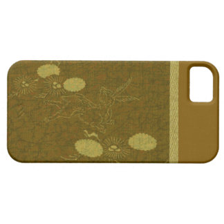 Woodland Hare iPhone 5 Case