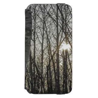 Woodland Incipio Watson™ iPhone 6 Wallet Case