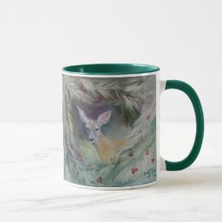 Woodland Spirit Mug