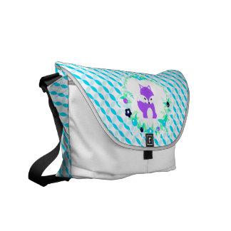 Woodland Story Commuter Bag