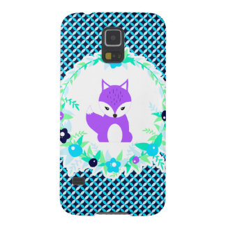 Woodland Story Galaxy S5 Cover