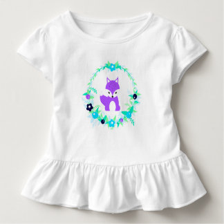 Woodland Story Toddler T-shirt