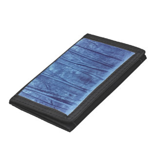 Woodland Winter Tri-Fold Wallet