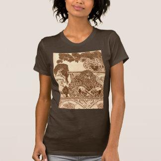 Woodland Wizard T-Shirt