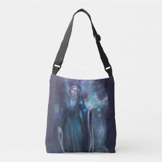 Woodland Woman Crossbody Bag
