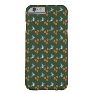 Woodlands iPhone Case