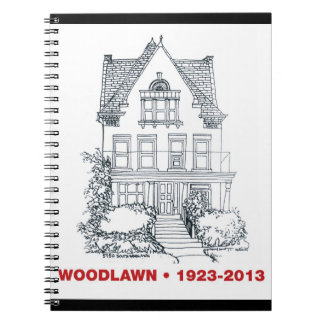 Woodlawn Notebook