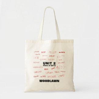 Woodlawn Tote bag