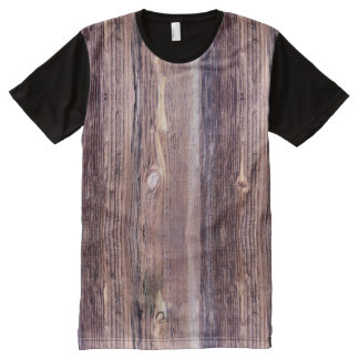 Woodley All-Over-Print T-Shirt