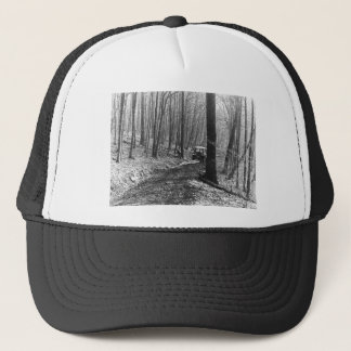 Woodsman Trucker Hat