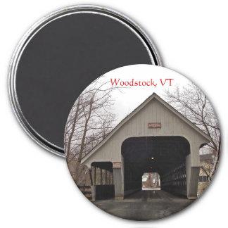 Woodstock, aimant de VT
