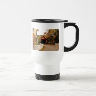 Woodstock entrant tasse à café