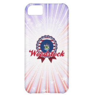Woodstock, JE Coques Pour iPhone 5C