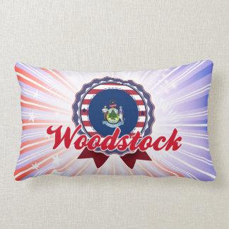 Woodstock, JE Oreiller
