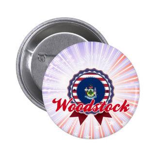Woodstock JE Pin's