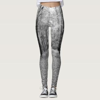 woodsy leggings