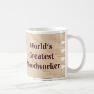 Woodworker Cup