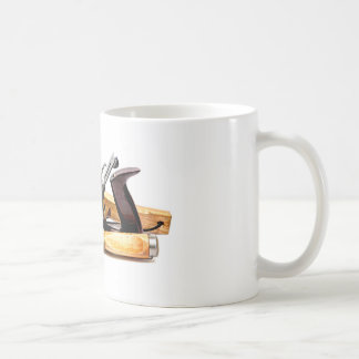 Woodworking Coffee Mug