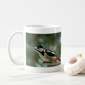 """Woody"" - photo: Jean Louis Glineur Coffee Mug"