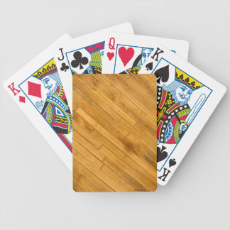 Woody Playing Cards