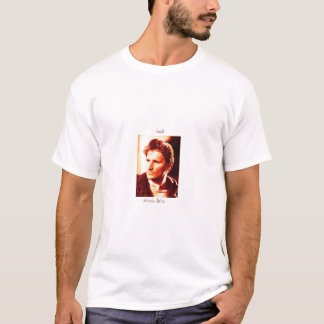 Woody shot, chris lohr, halo T-Shirt