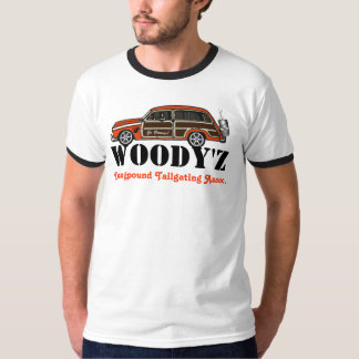 WoodyZ Browns T-Shirt