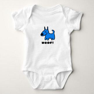 Woof! Baby Bodysuit