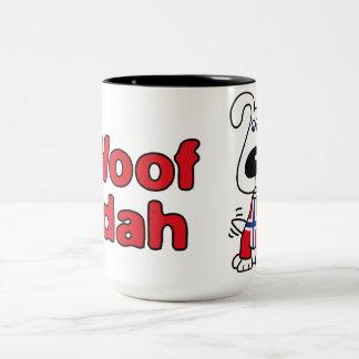 Woof Dah Mug