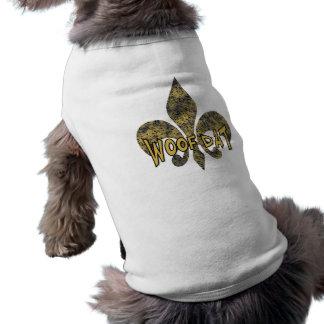 Woof Dat! Shirt