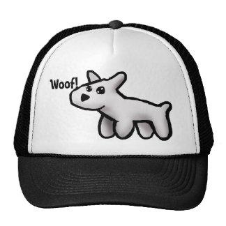Woof! Hats