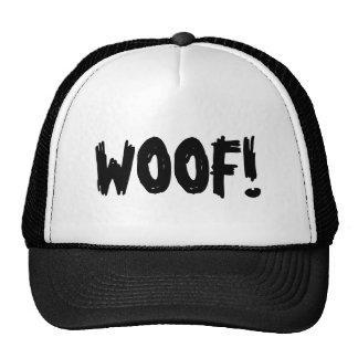 WOOF HAT
