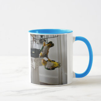 Woof & Meow Mug