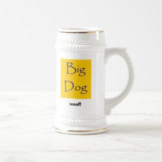 woof! mugs