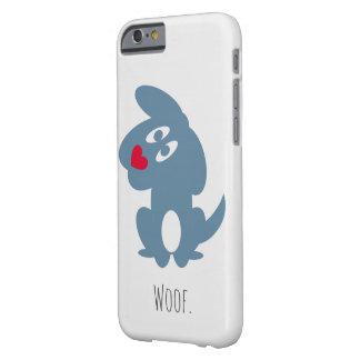 Woof Phone Case