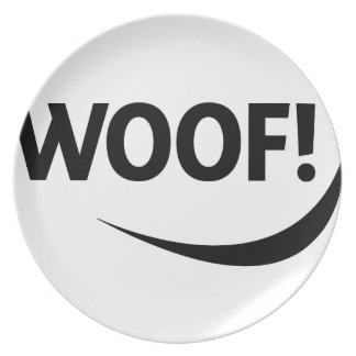 woof plate