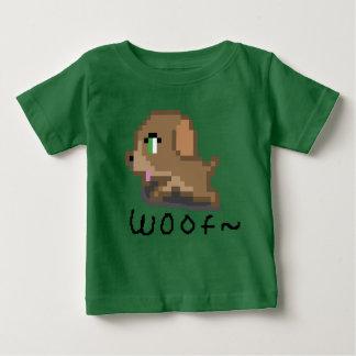 Woof! T-shirt (Kids/Babies)