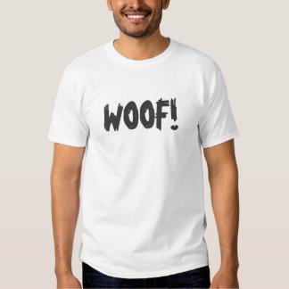 WOOF! T-SHIRTS