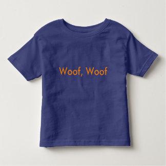 Woof, Woof Toddler T-shirt