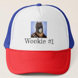 Wookie #1 trucker hat