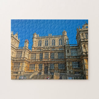 Woolaton Hall Nottingham Jigsaw Puzzle