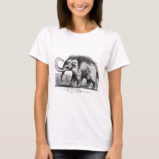 woolly-mammoth-2 T-Shirt