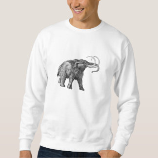 Woolly Mammoth Sweatshirt