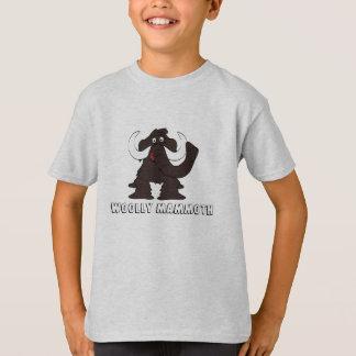 Woolly Mammoth T-Shirt