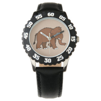 Woolly Mammoth Watch
